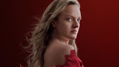 Photo of Season 4 of The Handmaid's Tale is available in Italian