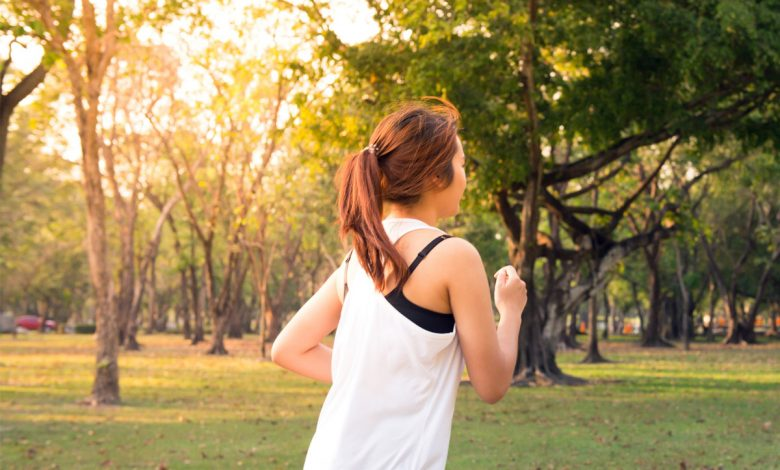 Simple and effective ways to resume physical activity after months of lockdown at home
