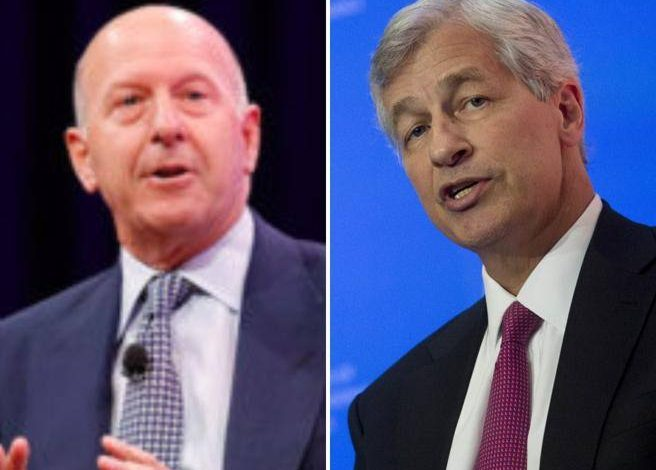 """Smart Work, Goldman Sachs and Jp Morgan retreat: """"Back to the office"""" - Corriere.it"""