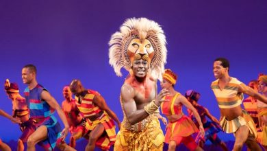 Photo of The Lion King returns to Playhouse Square for the fifth time in October