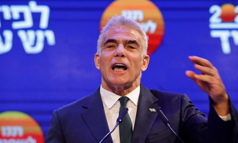 The failure of Israel and Netanyahu to form a government: President Rivlin entrusted the mandate to opposition leader Yair Lapid