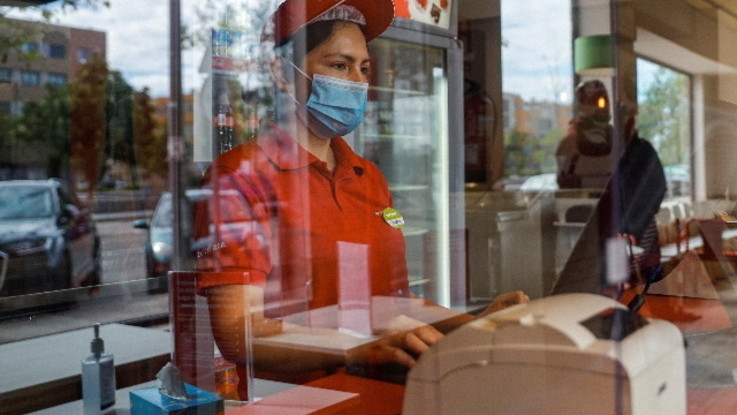 The pandemic and the disproportionate effects on the economy
