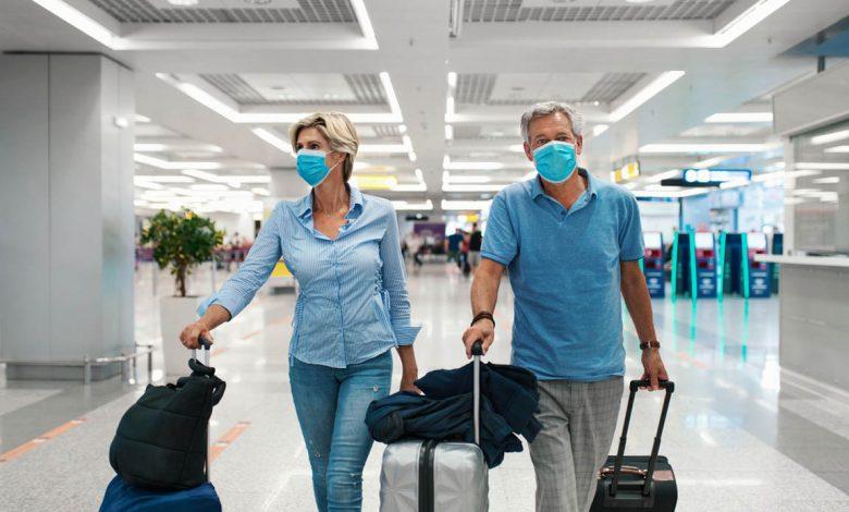Viaggi all'estero nei Paesi degli elenchi C e D: le novità