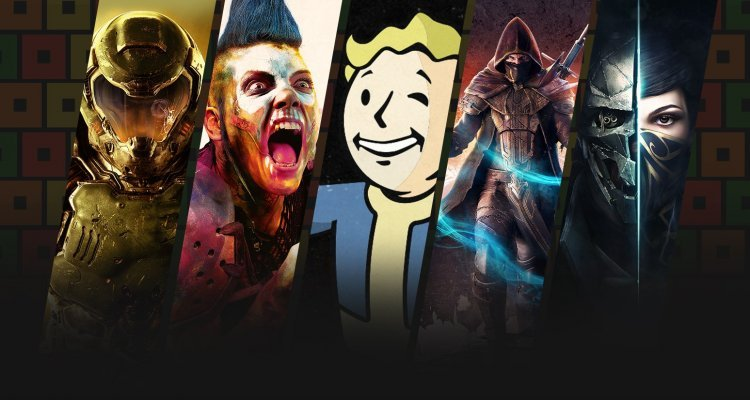 Xbox asks fans about Bethesda Best Start - How do you respond?  - Multiplayer.it