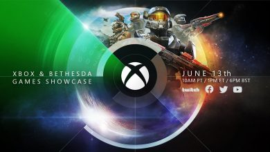 Photo of Xbox at E3 on June 13 with 90 minutes of show