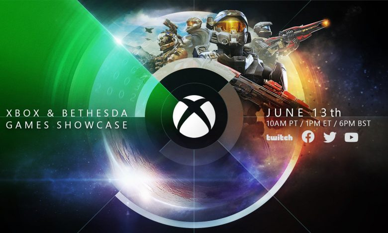 Xbox at E3 on June 13 with 90 minutes of show