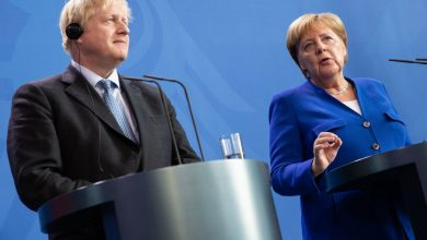 Photo of Germany, France and Italy are vying for post-Brexit deals with the UK