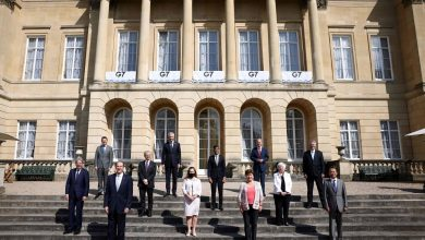 """Photo of G7: Tax authorities and multinational corporations, a """"historic"""" agreement for a joint taxation of at least 15%"""