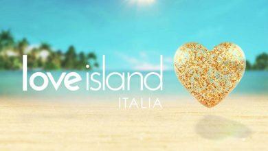 Photo of Discover Love Island Italia +, live, dating, June 7, Julia de Lillis