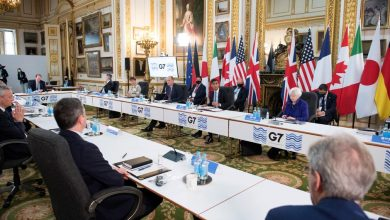 Photo of The G7 Financial Group is about to conclude an agreement on a global tax on multinational corporations