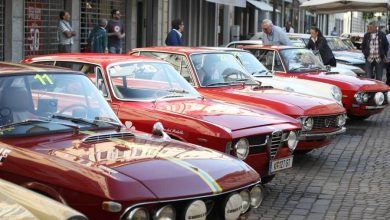 Photo of Fraud on old car policies in Gorizia v Allianz.  Ten for trial