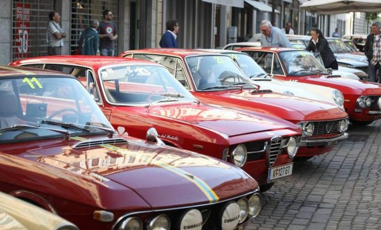 Fraud on old car policies in Gorizia v Allianz.  Ten for trial