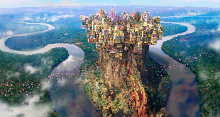 Final Fantasy 14 ascended thanks to World of Warcraft, by Naoki Yoshida - Nerd4.life