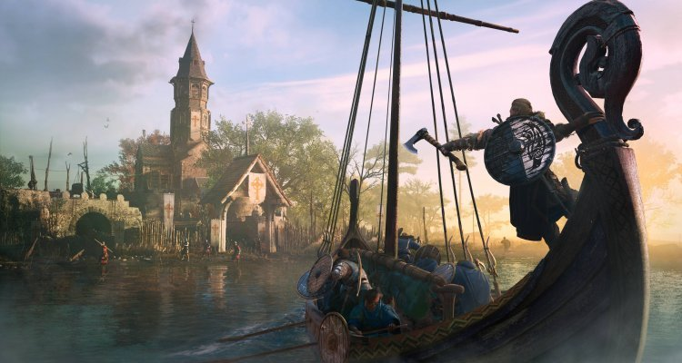 Paris DLC will be released by November for the PS Store - Nerd4.life
