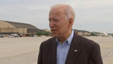 Photo of Biden warns Russia to avoid 'harmful activities'