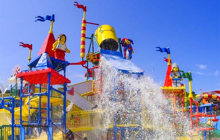 Finally Legoland® also opens in Italy - Sport & Impianti