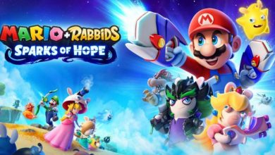 Photo of Mario + Rabbids Sparks of Hope officially appears on Nintendo's website – Nerd4.life