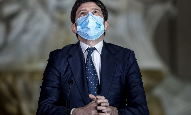 AstraZeneca chaos, rumors in Lombardy about the minister's phone call - Libero Quotidiano