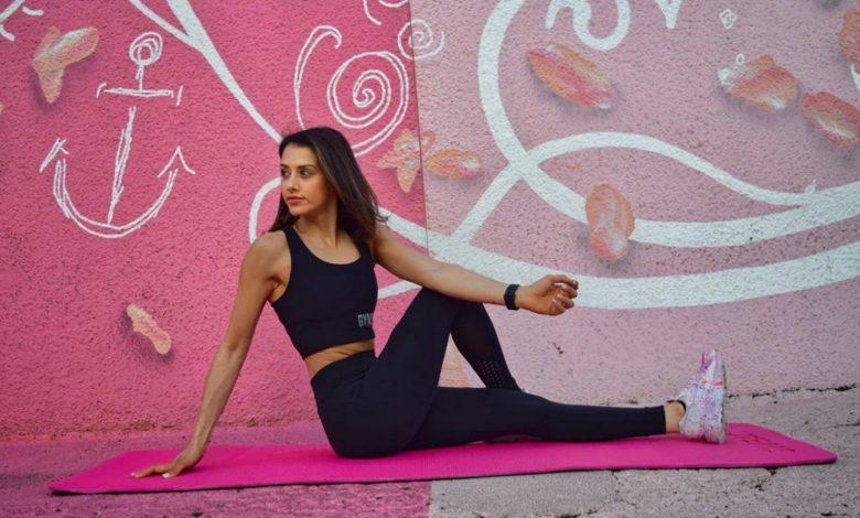 Back online for summer: Désirée, the fitness loan economist, is born