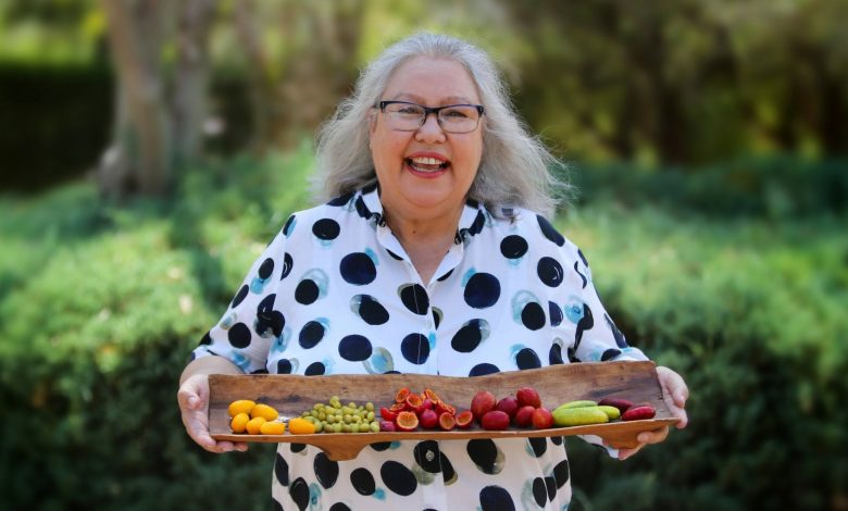 Aboriginal Australians and Their Sacred (and Healthy) Millennial Diet