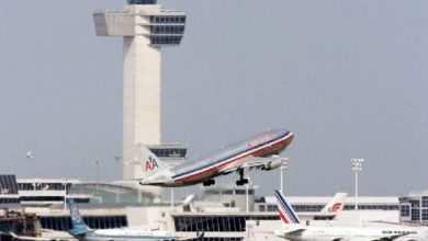 Photo of USA, American Airlines cancels hundreds of flights: pilots are missing