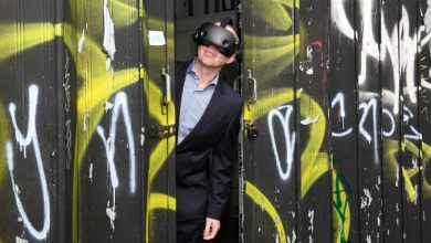 Photo of Gioconews Player – Entertainment: The new face of arcade virtual reality