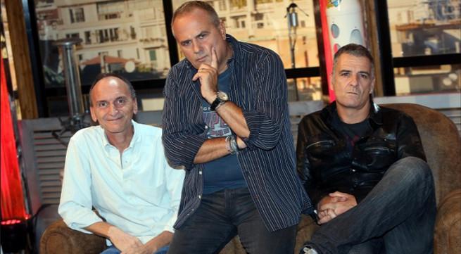 """Gialappa's Band: """"La Rai non ci chiama più. I The Jackal? Se si accontentano delle imitazioni va bene così"""""""