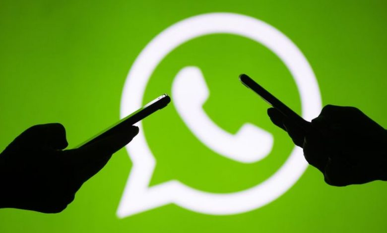 The trick to hide your times on WhatsApp
