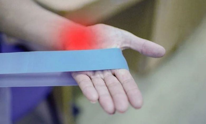 Arthritis, in which cases a disability pension can be obtained