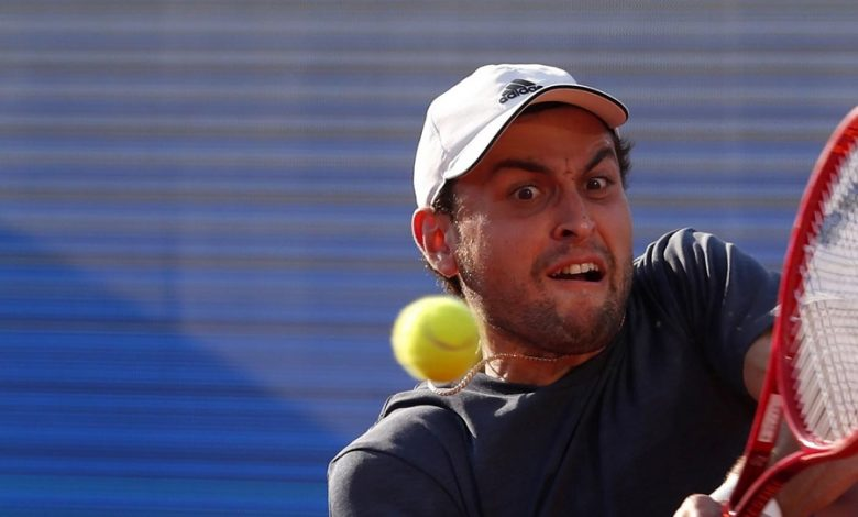ATP Queen's 2021, Aslan Karatsev and Cameron Nouri in the second round, Sener and Sunego leave - OA Sport
