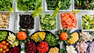 Photo of According to experts, there is a rule to follow in order to follow a healthy diet
