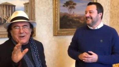 Photo of Al Bano invites Salvini to the World Judo Championship (with Urban and Putin) – Corriere.it
