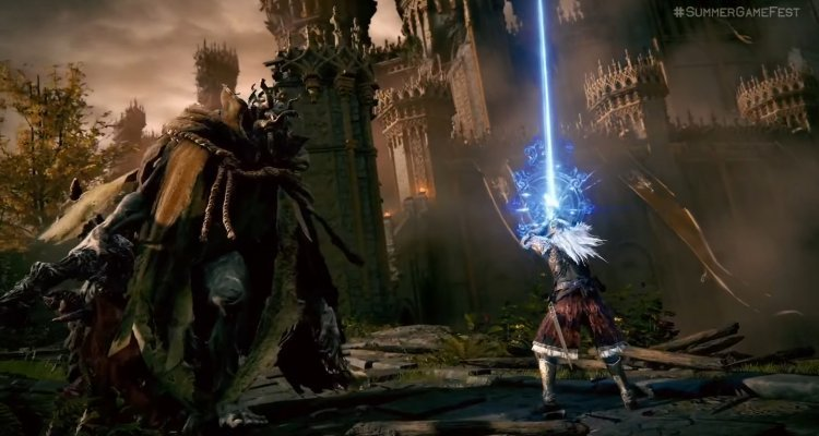 Announcement has been in preparation for years, FromSoftware happy with fan reaction - Nerd4.life