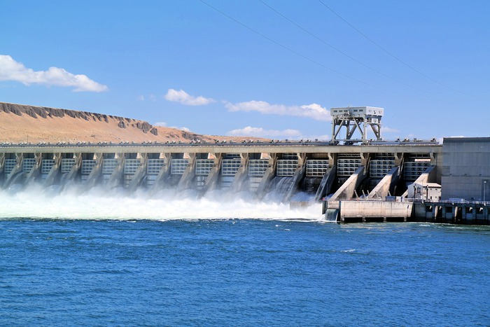 Aspen Prize for Italian and US Research for More Sustainable Dams - Physics and Mathematics