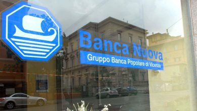 Photo of Banca Nuova, in Palermo, condemns four sentences to savers who bought Pop Vicenza shares to be compensated