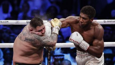 Photo of Boxing, Dazn and Matchroom: a huge deal also in Italy
