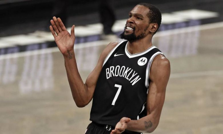 Confirmed US squad for the Tokyo Olympics.  Kevin Durant leads a high-quality roster - OA Sport