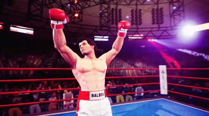 Creed Champions, the new Rocky game arrives on Switch, PS4, Xbox One and Steam - Nerd4.life