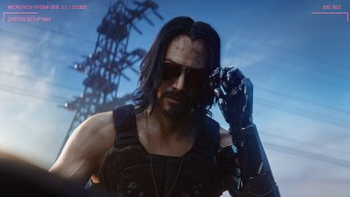 Photo of Cyberpunk 2077 returns to the PS Store, but Sony does not recommend playing it on the standard PS4