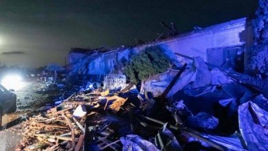 Photo of Destroyed houses, dead and wounded – Corriere.it