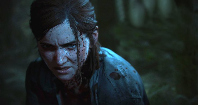 Eyes required a great job for Naughty Dog - Nerd4.life