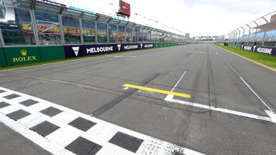 Photo of F1 calendar 2021: Autumn practitioners in Australia and Japan at risk