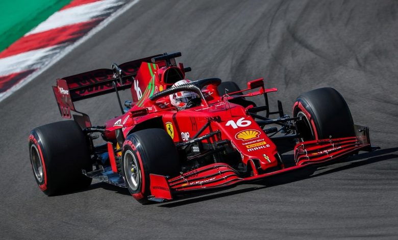 Formula 1, what is stipulated in the agreement between Ferrari and Amazon