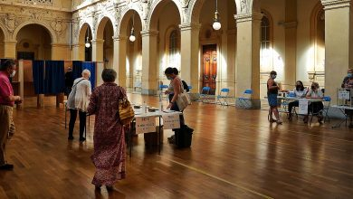 Photo of France, turnout collapses in regional teams: 66% abstained.  Le Pen's party hasn't been hacked