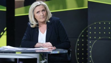Photo of French elections and Republicans are waiting.  Marine Le Pen left empty handed