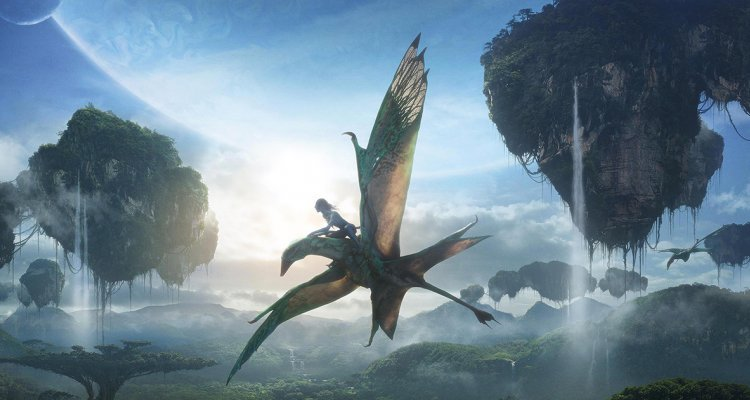 Frontiers of Pandora introduced with trailers at E3 2021, arriving in 2022 - Nerd4.life