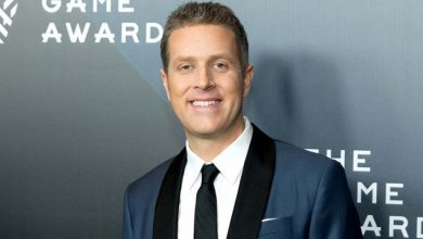 Photo of Geoff Keighley reveals the contents of the event, more than 30 games – Nerd4.life