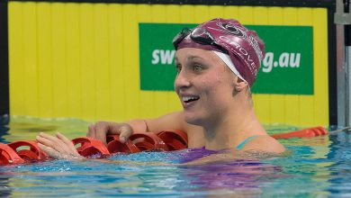 Photo of Groves vs 'sports haters' – Swimmng Australia's answer