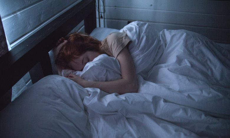 Here's what you need to do to finally be able to go to bed early and sleep in a calm, peaceful and satisfying way