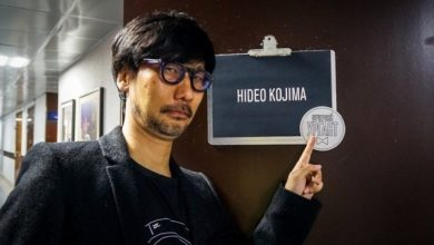 Photo of Hideo Kojima works in Silent Hill?  It is the same that feeds the sound – Nerd4.life